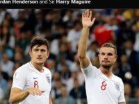 Inggris Umumkan Skuad Euro 2020, Trent Akhirnya Diajak, Dua Kapten Cedera Juga Masuk