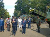 Sinyal Calon Pengganti Panglima TNI