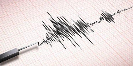 Gempa Mamuju, Tanggal, 28 Januari 2021, BMKG: Magnitudo 3.6 SR