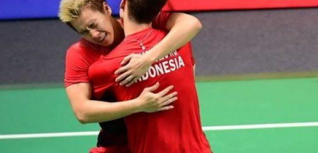 Hingga Pukul 18.00 (28/08/2018), Kontingen Indonesia Masih Diposisi ke-4, Perolehan Medali Asian Games 2018