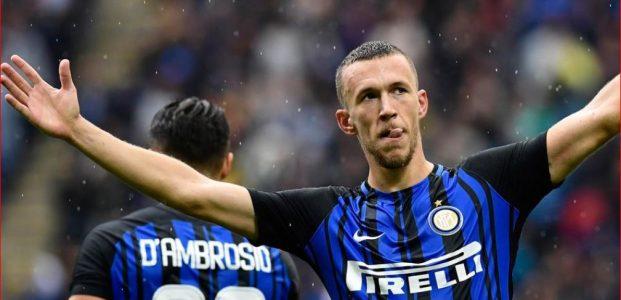 Perisic Bantu Inter Milan Menang