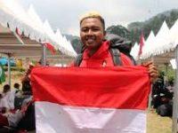 Jafro Megawanto merebut emas ketujuh Indonesia di Asian Games 2018
