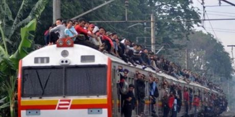 Memperingati Hari Transportasi Nasional
