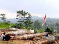 Pesta Rakyat Kabupaten Bogor Usai Lebaran
