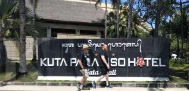 Lelang Hotel Kuta Paradiso