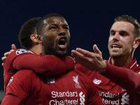 The Reds Lolos Ke Final Piala Champion, Liverpool Vs Barcelona  4-0