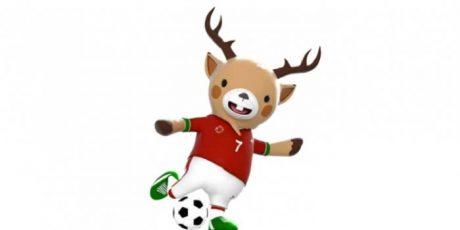 Laga Timnas U-23 Indonesia vs Uni Emirat Arab