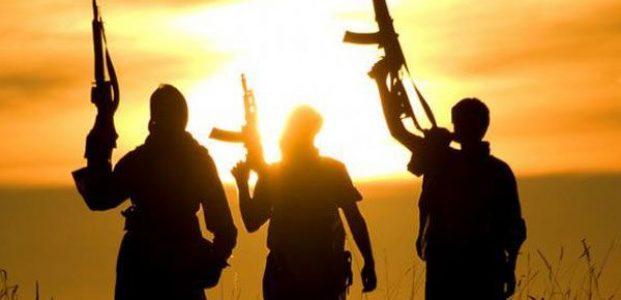 Teroris Diduga Sudah Menyasar TNI