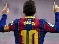 Gaji Leonel Messi 2,4T pertahun, Berapa Hartanya?
