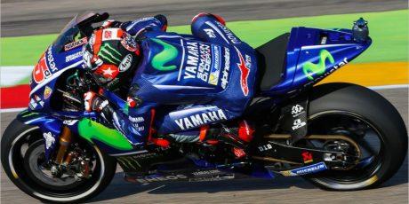 Marquez Terjatuh, Vinales Raih Pole Position