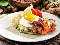 Hotel Borobudur Jakarta Sajikan Nasi Goreng Favorit Yang Menarik di Bulan November