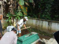 Nyadran Sebelum Ramadhan bagi adat Orang Jawa.