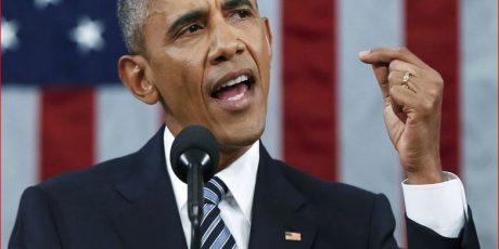 Obama Akan Buka Kongres Diaspora di Jakarta