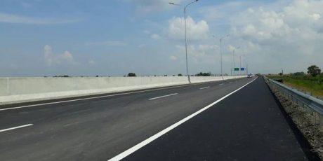 Tol Palembang Inderalaya (Palindra), Beroperasi H-7 Lebaran 2017