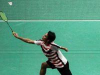 Medali Emas Pertama Indonesia Cabang Bulutangkis Asian Para Games 2018