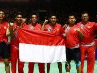 Perolehan Medali Asian Para Games 2018: Indonesia Peringkat Ke-6