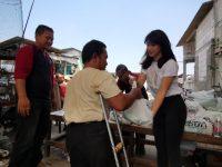 Jelang Hari Raya Idul Fitri, AGP gelar Pasar Murah