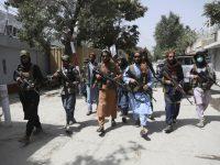 Presiden yang Kabur Gondol Uang Disaat Kabul Jatuh