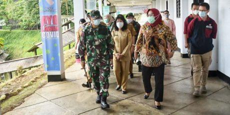 Kabupaten Bogor Siapkan Pusat Isolasi Pasien Covid-19 di Puncak