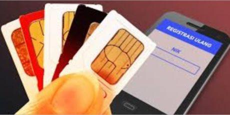 Cara Pengecekan Nomor SIM Card Sudah Teregistrasi