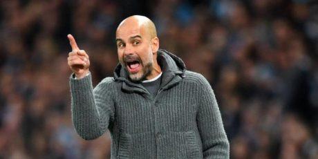 Raih 98 Poin Manchester City Juara Liga Inggris