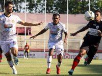 Persipura Tembus Posisi Lima Besar Klasmen Shopee Liga 1 2019