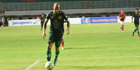 Tira Persikabo Bungkam Semen Padang FC