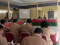 7 Desa Sebagai Pilot Project P2-EMAS 2018