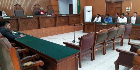 Hakim Tolak Praperadilan Hary Tanoe