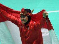 Indonesia Naik ke Posisi 4 Asian Games 2018, Raih Emas 3 Dari Cabang Pencak Silat