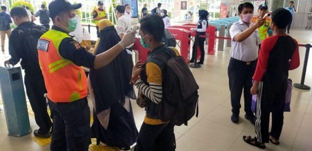 Bupati Bogor Sebut PSBB Akan Sia-sia, Bila KRL Tetap Beroperasi