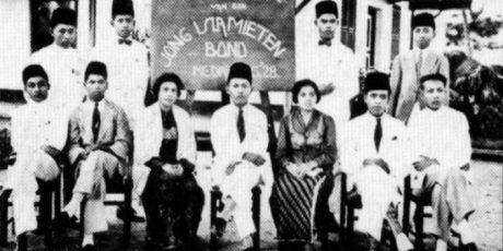 Inspirasi Sumpah Pemuda di Masa Pandemi