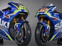 Suzuki Tidak Salah Pilih Mesin untuk MotoGP 2018