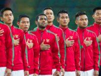 Timnas Indonesia Tembus Semifinal Sea Games 2017