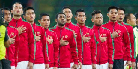 Laga Krusial Menuju Semifinal Antara Timnas Indonesia Vs Kamboja