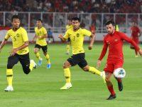 Sangat Memalukan Timnas Indonesia Dikalahkan Malaysia Dikandang Sendiri