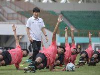 Daftar Dari 28 Pemain Timnas Indonesia U-19 Yang Dibawa Ke Thailand