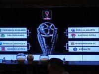 Hasil Drawing Perempat Final Piala Presiden 2019