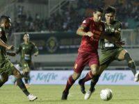 Tira Kabo Diimbangi Tamunya Borneo FC