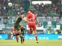 PS Tira Persikabo Bungkam Persija, Dengan Skor 5-3