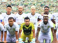 Abduh Lestaluhu Minta Dukungan Penuh Suporter PS Tira Persikabo