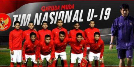 Indonesia Lolos ke Semifinal, Bantai Brunai 8 – 0 Piala AFF U-18