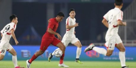 Timnas U-19 Indonesia Memastikan Tiket Piala Asia U-19 2020.