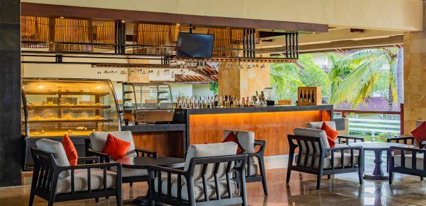 Menjemput Inspirasi di  Discovery Kartika Plaza Hotel